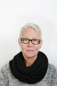 Ulrika Andersson